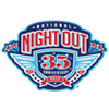 Join HPD and TPSO for National Night Out Against Crime Tuesday, Oct. 2