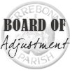 Houma Board of Adjustment Meeting Monday, March 20, 2017