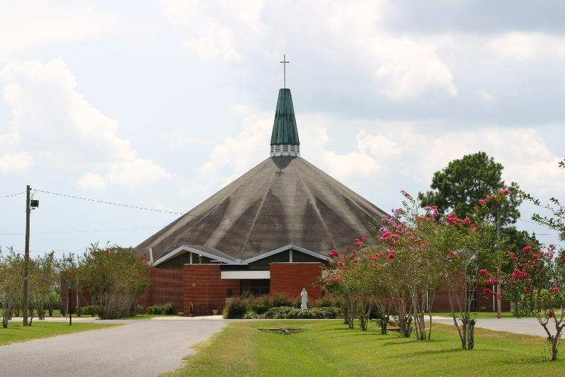St. Mary's Nativity Catholic Church