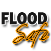 HOW TO STAY SAFE WHEN A FLOOD THREATENS